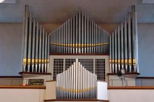 Orgelmarathon