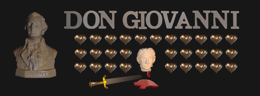 Don & Die Giovannis